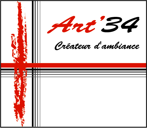ART'34 LOGO