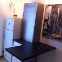 Rénovation d'une cuisine à Pignan
