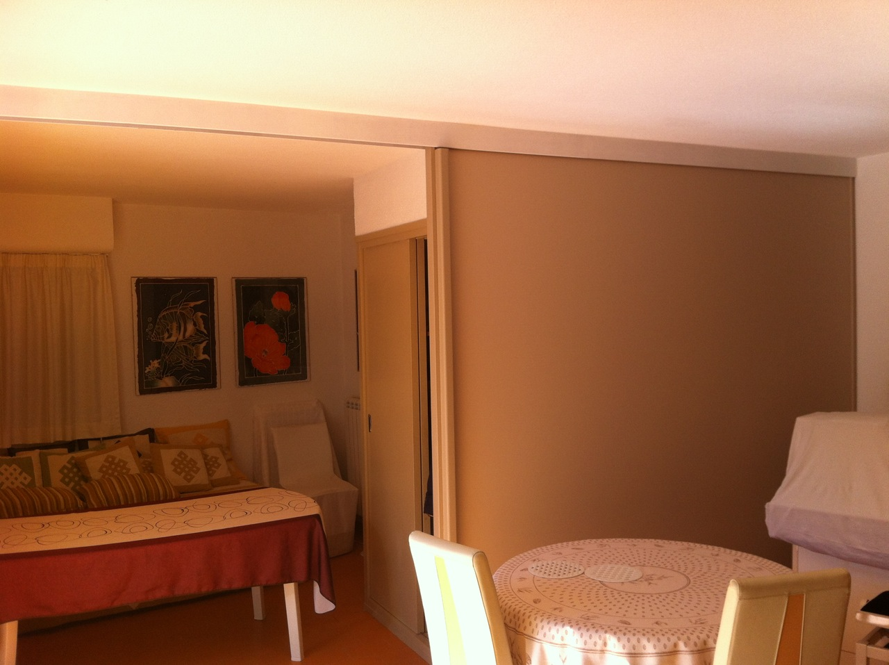 Cloison Mobile Appartement. Simple Cloison Mobile Appartement With ...