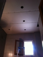 rénovation salle d'eau à Beaulieu