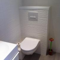 chantier ART'34 salle de bain 14