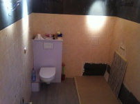 chantier ART'34 salle de bain 2
