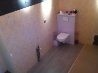chantier ART'34 salle de bain 3