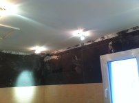 chantier ART'34 salle de bain 5