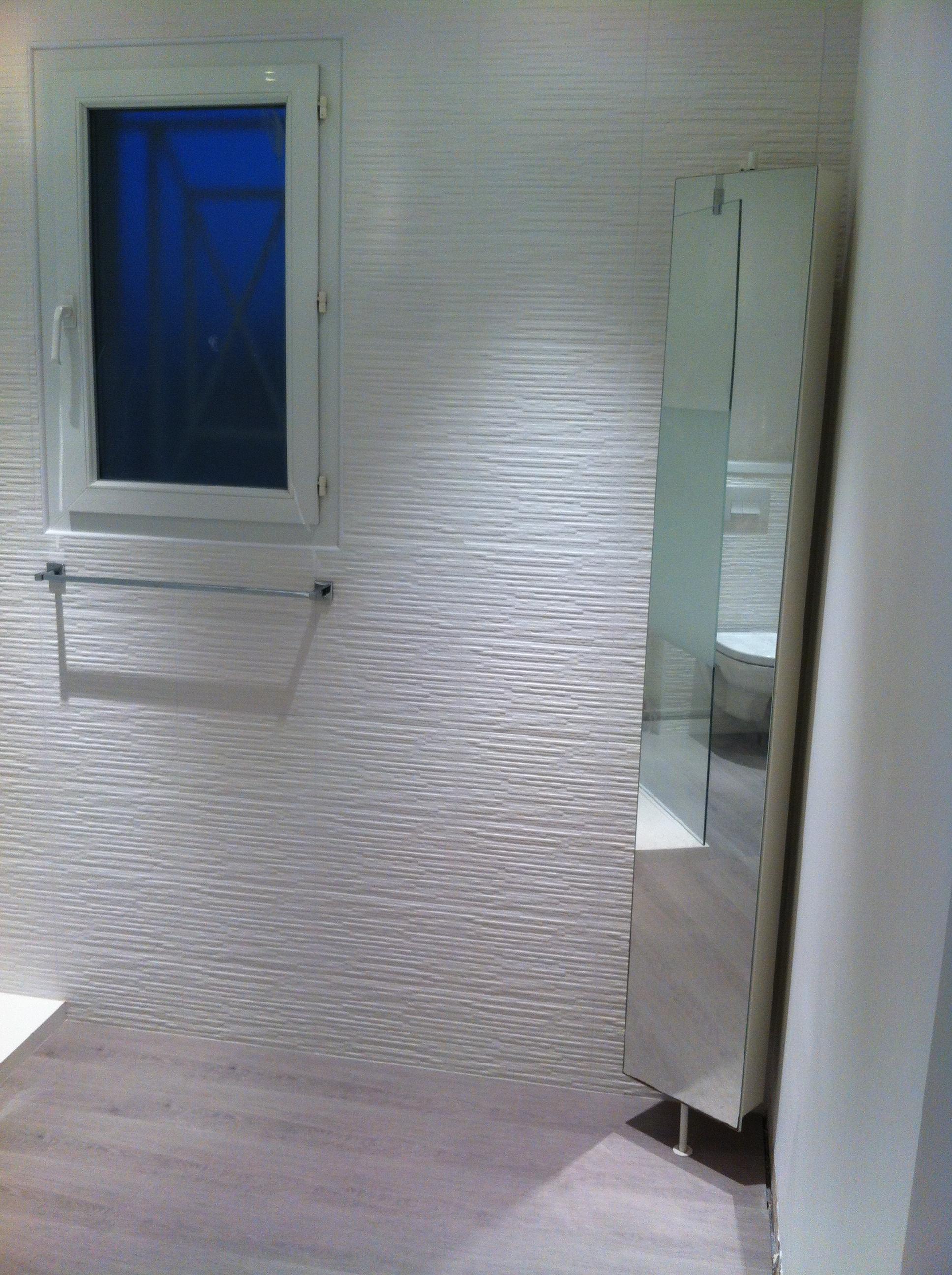 Salle de bain – art ' 34