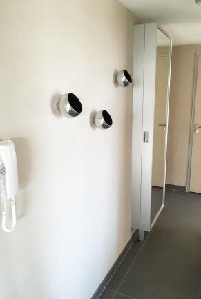 ART'34 SARL-Agencement, Renovation, Travaux-Thierry Amilien-Artisan Montpellier-Pose cuisine, dressing, parquet, salle-de-bain